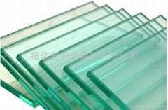 【玻璃廠】 供應5mm 6mm 8mm 10mm 12mmF綠鋼化玻璃零售 批發