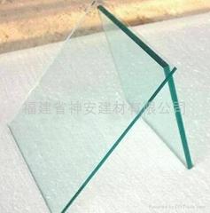 【福建玻璃廠】 鋼化玻璃,10mm鋼化玻璃,專業鋼化玻璃生產,廠家直銷