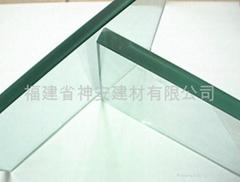 【福建玻璃厂】 供应优质钢化玻璃 家用阁楼钢化玻璃(欢迎来订购)