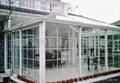【福建玻璃廠】定做各種尺寸房屋