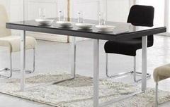 【福建玻璃廠】供應鋼化玻璃餐桌面 電腦桌面  (歡迎來訂購)