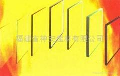 【福建玻璃廠】廠家直銷 耐高溫 防火、隔熱、隔音玻璃