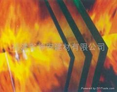 【福建玻璃厂】复合防火玻璃、复合隔热型防火玻璃