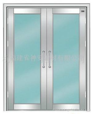 【福建玻璃厂】防火玻璃 防火门玻璃 防火材料