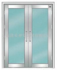 【福建玻璃廠】防火玻璃 防火門玻璃 防火材料
