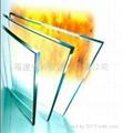 【福建玻璃厂】供应防火玻璃,8mm单片防火玻璃