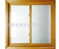 【福建玻璃厂】供应防火玻璃窗户