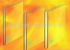 【福建玻璃廠】供應防火玻璃門,防火窗,防火玻璃門
