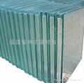 【福建玻璃厂】供应复合隔热型防火玻璃