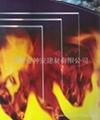 Factory Supply Heat insulation type Fire