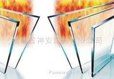 【福建玻璃厂】供应耐火、防火材料玻璃