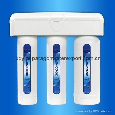 超濾膜淨水器 2