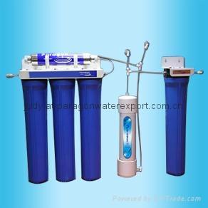 飲食業淨水器 1