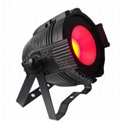 60W RGB 3 in 1 LED COB Par Light