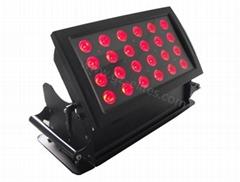 24顆8W四合一戶外LED投光燈