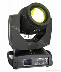 5R 200W dmx sharpy beam powercon moving light