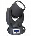 200W COB LED 光束