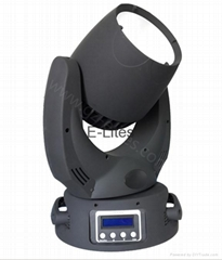 dmx powercon 200W COB LED wash beam moving head light