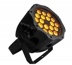 18*15W RGBWA 五合一LED戶外帕燈