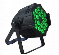 Cheapest LED par light 18*12W 4in1 wedding&event&show&stage wall wash decorator
