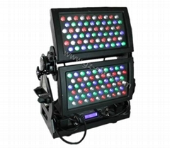 120*3W LED wall washer light ip65 waterproof equipment