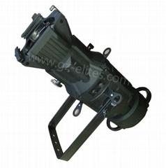 200W W+A 2in1 LED Profile Spot light