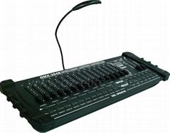 384DMX控台