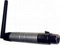 2.4G DMX512笔型无线