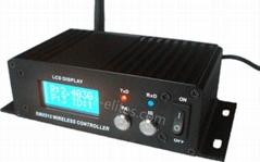 2.4G Wireless DMX512 Receiver/Transmitter II