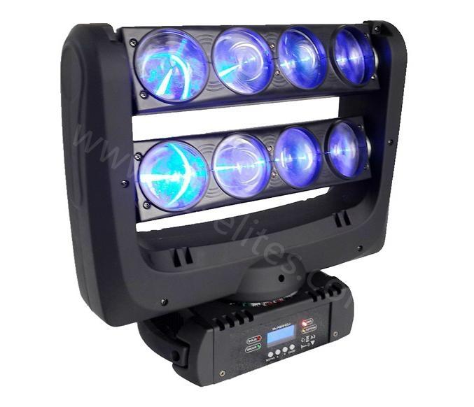 LED蜘蛛燈