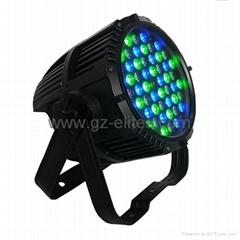 54*3W RGBW LED Par Light