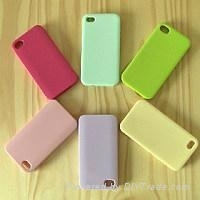 The supply of mobile phone sets of silicone