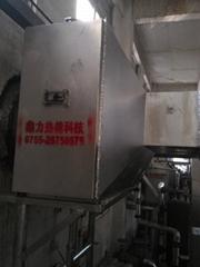 烟气余热回收设备和蒸汽余热回收机都是锅炉节能回收