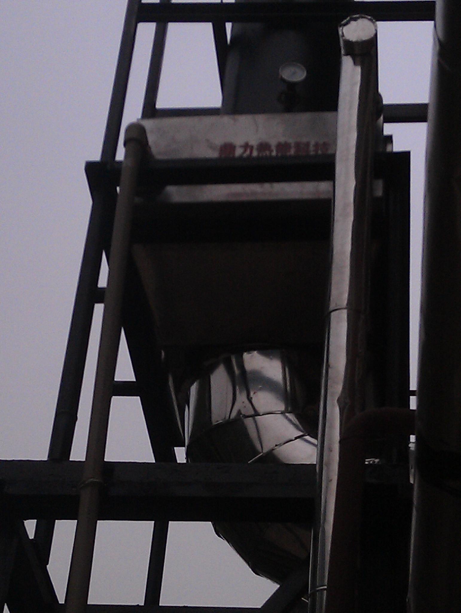 煙氣余熱回收設備和蒸汽余熱回收機都是鍋爐節能回收 2