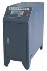 空壓機余熱回收