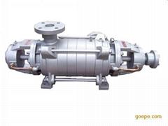 蒸汽回收用高温高压冷凝水回收水泵