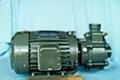 蒸汽回收用高温高压冷凝水回收水泵 2