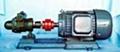 蒸汽回收用高温高压冷凝水回收水泵 3