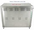 免检蒸汽发生器是一种电加热蒸汽锅炉,多用于做豆腐蒸酒 2