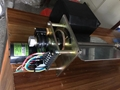 台湾吾丰燃烧器配油泵,风门电机,电磁阀 4