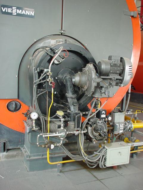 saacke燃燒機程序控制器F-OSA 2