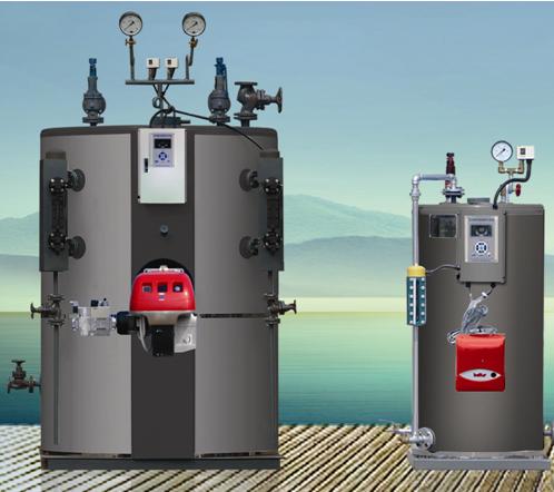 燃油燃气蒸汽发生器是一种小蒸汽锅炉 1