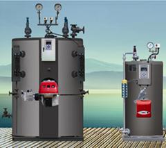燃油燃氣蒸汽發生器是一種小蒸汽鍋爐