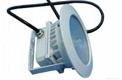 基尼照明 LED工廠 高亮LED氾光燈10W 普瑞芯片3年質保