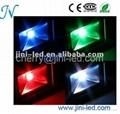 JN 10W Waterproof RGB Led Floodlight Landscape Lamp 1