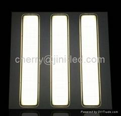 JN Super Brightest 600mm*600mm 30w led grill light Shenzhen 30w led tube light