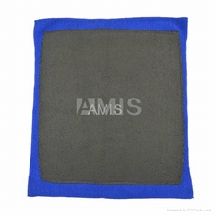 Magic cleaning clay towel cloth