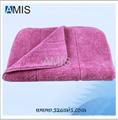 Microfiber Polar fleece car cleaning cloth towel polishing cloth 2