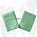 microfiber cleaning cloth suede glove towel 1