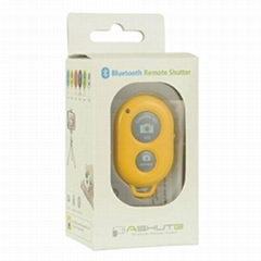 Bluetooth Wireless Remote Control Camera Shutter Release Self Timer